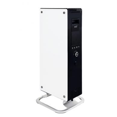 Mill Glass AB-H1000DN tepalinis radiatorius/šildytuvas