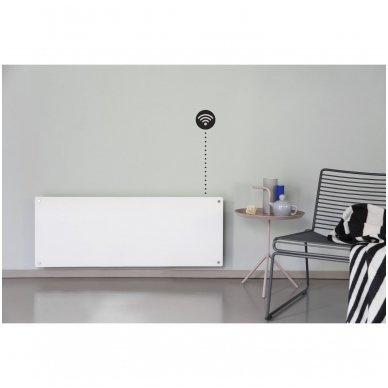 Mill Glass AV1200WIFI elektrinis radiatorius/šildytuvas 3
