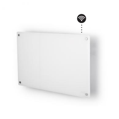 Mill Glass AV600WIFI elektrinis radiatorius/šildytuvas