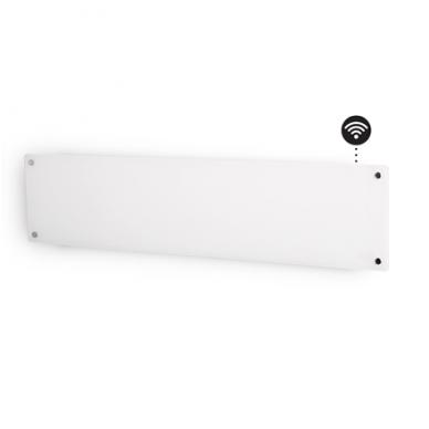 Mill Glass AV800LWIFI elektrinis radiatorius/šildytuvas