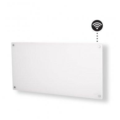 Mill Glass AV900WIFI elektrinis radiatorius/šildytuvas