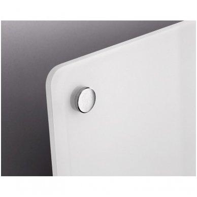 Mill Glass MB1000DN elektrinis radiatorius/šildytuvas 2