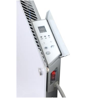 Mill Glass MB1200DN G elektrinis radiatorius 3