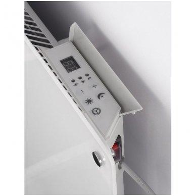 Mill Glass MB1200DN G elektrinis radiatorius/šildytuvas 3