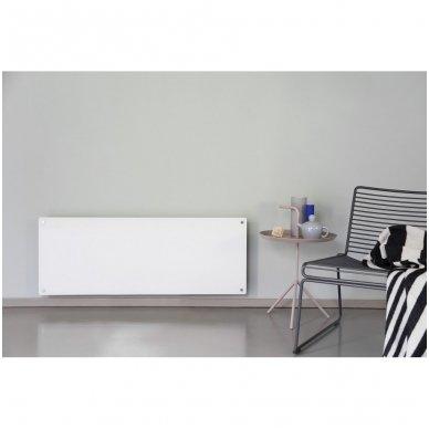 Mill Glass MB1200DN G elektrinis radiatorius/šildytuvas 5