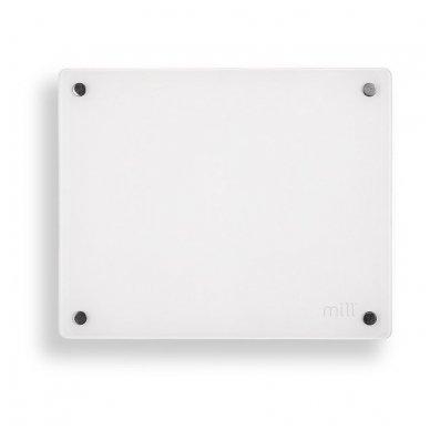Mill Glass MB250 Elektrinis radiatorius/šildytuvas