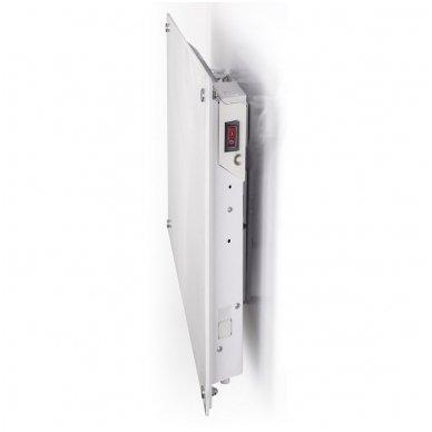 Mill Glass MB600DN Elektrinis radiatorius/šildytuvas 3