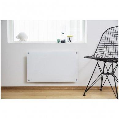 Mill Glass MB600DN Elektrinis radiatorius/šildytuvas 6
