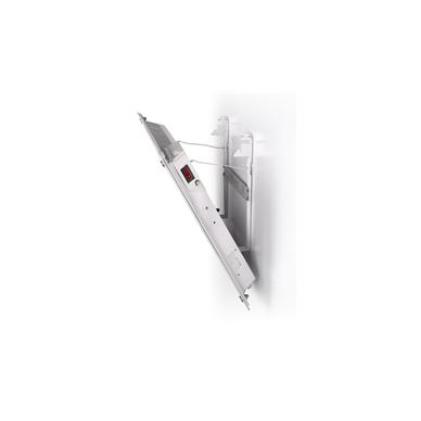 Mill Glass MB900DN elektrinis radiatorius/šildytuvas 3