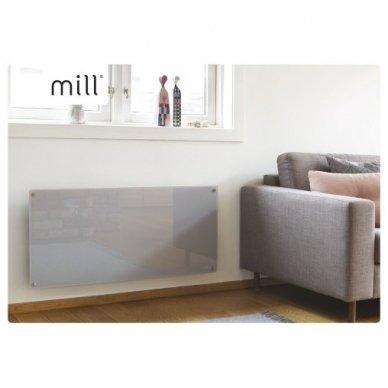 Mill Glass MB900DN  G elektrinis radiatorius/šildytuvas 2
