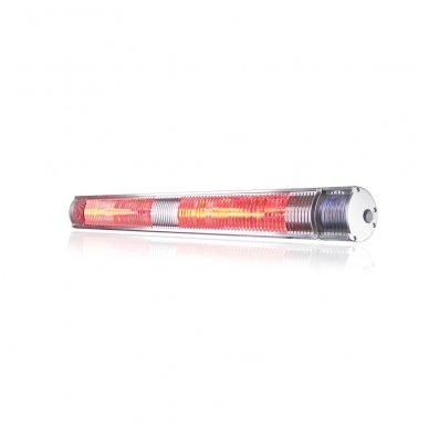 Mill X CB3000GD anglies pluošto infraraudonųjų spindulių šildytuvas