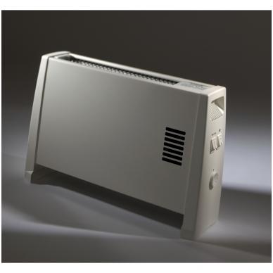 ADAX VG5 20 ETV nešiojamas šildytuvas