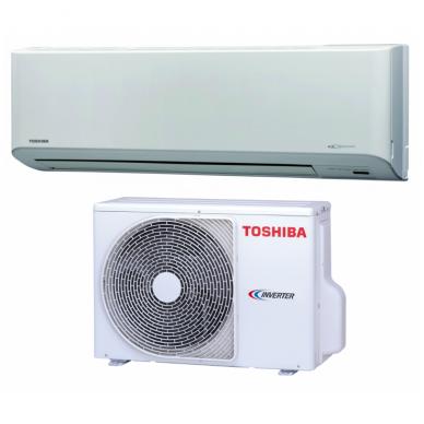 Oro kondicionierius Toshiba Suzumi Plus 3.5/4.2kW