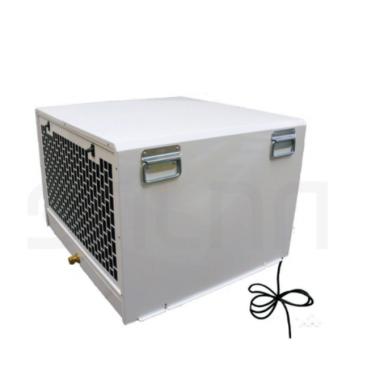 Oro sausintuvas Ecor Pro DSR12