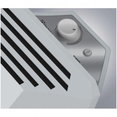 Oro šildytuvas Electrolux ECH/T-2000M 2