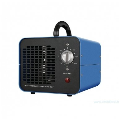 OT10k-PRO pramoninis ozono generatorius 10000 mg/h O3