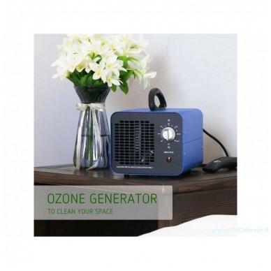 OT10k-PRO pramoninis ozono generatorius 10000 mg/h O3 5