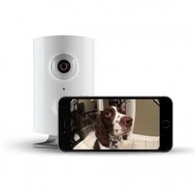 Piper IP vaizdo kamera su Z-wave (Balta)