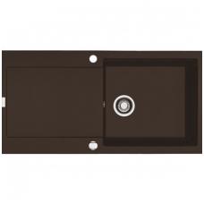 Plautuvė Franke MRG 611-100 chocolate
