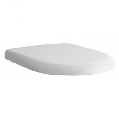 PRO NEW WC dangtis SPECIAL, Slow close, lengvai nuimamas, tinka 8.2095.6, antibakterinis