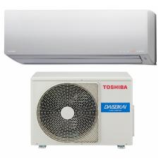 Šilumos siurblys Toshiba Super Daiseikai 8 Arctic 3.5/4.0kW