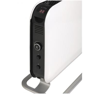 Mill SG2000LED konvekcinis radiatorius/šildytuvas 2