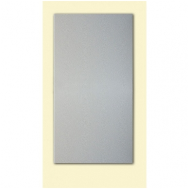 Natūralaus šildymo infra spindulių plokštė IZOTERMA S600 3