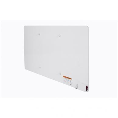Sunway SWG 450 stiklinė infra šildymo plokštė 2