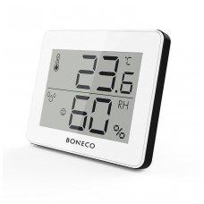 Temperatūros ir drėgmės matuoklis X200