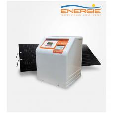 Termodinaminis šilumos siurblys Solar Box (2,20kW)