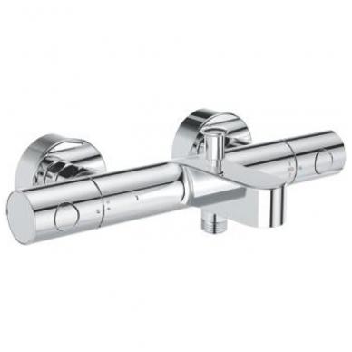Termostatinis maišytuvas voniai/dušui Grohtherm 1000 Cosmopolitan, chromas
