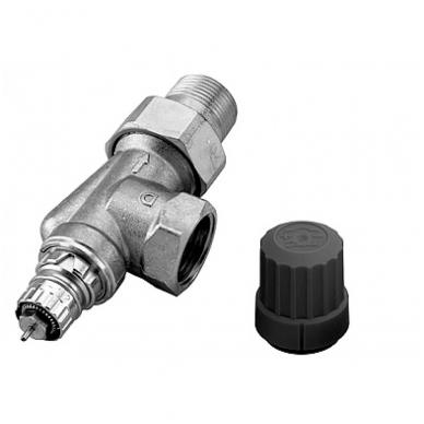 Termostatinis ventilis RA-N 15 UK