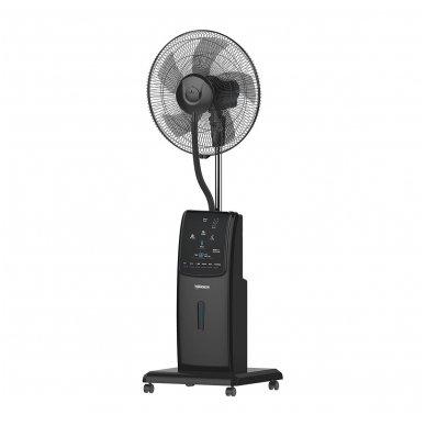 Termozeta TZAZ04 oro ventiliatorius su vandens purškimu