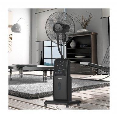 Termozeta TZAZ04 oro ventiliatorius su vandens purškimu 3