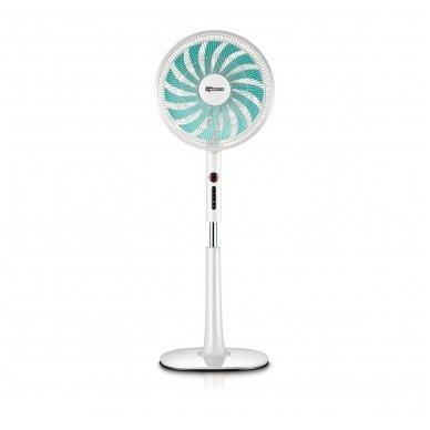 Termozeta TZAZML01 pastatomas oro ventiliatorius