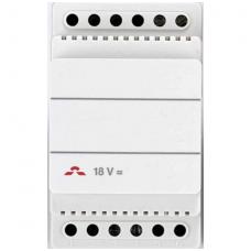 Transformatorius 24V/24W (termostatui Devireg 850)
