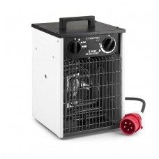 TROTEC TDS 30 TDS serijos elektrinis šildytuvas