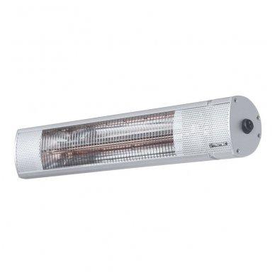 TROTEC IR 2010 halogeninis infraraudonųjų spindulių šildytuvas 3