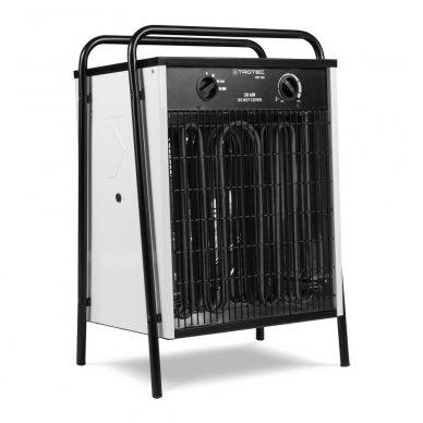 TROTEC TDS 120 TDS serijos elektrinis šildytuvas