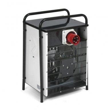 TROTEC TDS 100 TDS serijos elektrinis šildytuvas 2