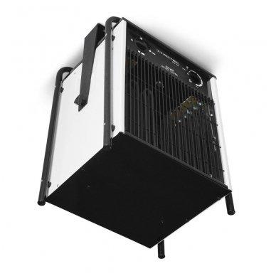 TROTEC TDS 100 TDS serijos elektrinis šildytuvas 4
