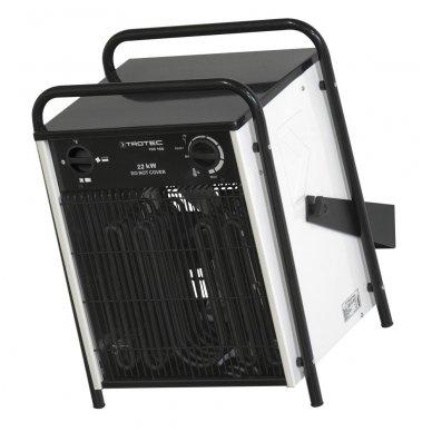 TROTEC TDS 100 TDS serijos elektrinis šildytuvas 5
