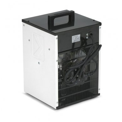 TROTEC TDS 20 TDS serijos elektrinis šildytuvas 2