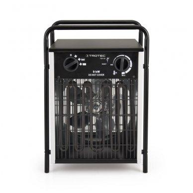 TROTEC TDS 50 TDS serijos elektrinis šildytuvas 2