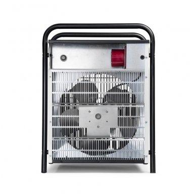 TROTEC TDS 75 TDS serijos elektrinis šildytuvas 2