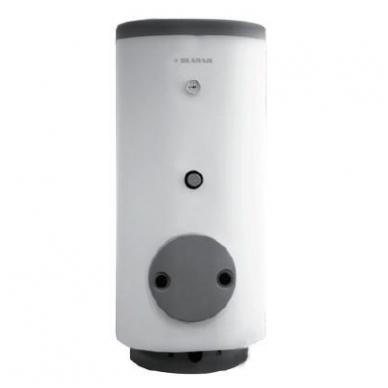 Vandens šildytuvas NIBE-BIAWAR MEGA W-E300.81A 300L vertikalus, be teno