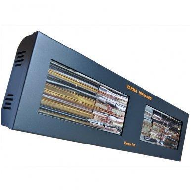 VARMA 400/2 4000W halogeninis infraraudonųjų spindulių šildytuvas 2