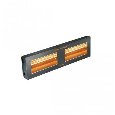 VARMA 400/2 3000W halogeninis infraraudonųjų spindulių šildytuvas