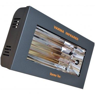 VARMA V400 halogeninis infraraudonųjų spindulių šildytuvas 3