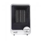 Ventiliatorius šildytuvas Mill HT600, baltas